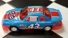 Richard Petty Masters Of Racing Plastic 1/18 Stp Grand Prix #43 Car 80's Era