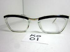 Kurtz Optical BUG #mylord Eyeglasses Frame Combo 1960s (KO-01)