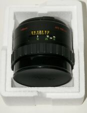 Rollei-Schneider AFD-Xenotar 2,8/80 mm PQS Objektiv für Rolleiflex Hy6mod2