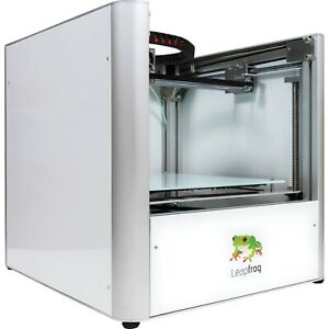 Leapfrog Creatr Dual-Extruder 3D Printer Maximum Build 200 x 270 x 230 mm #7372