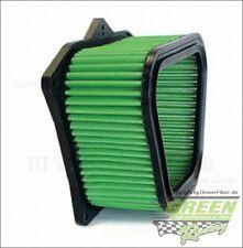 Green Sportluftfilter - MS0467 - Suzuki GSX 1300R Hayabusa Motorrad Bike Filter