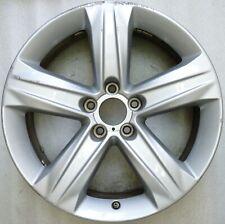 original Opel Astra H Alufelge 7,5x18 ET37 13326242 13261378 5 Speichen