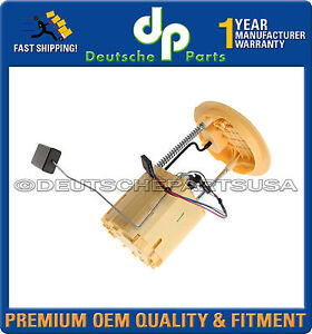 Mercedes GL320 GL350 ML320 ML350 Electric Fuel Pump Assembly Right 164 470 03 94