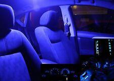 Jeep XJ Cherokee Wagoneer 84-96 Full LED Interior Dash Gauge Cluster Light Kit