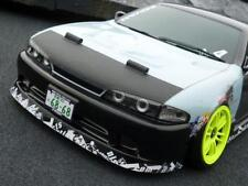 D'Magic 1/10 RC Car FRONT LIGHT BUCKETS For S14 KOUKI NISSAN Silvia -Painted-