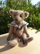 Tonni Bears Mike- Artist Mohair Bear