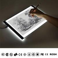LED Lichttisch Lightpad Box Leuchttablet Tracing Box 5D Diamond Kunst Tätowieren