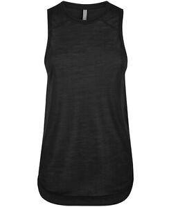 BNWT Sweaty Betty Pacesetter Running Vest Black Small £45.00
