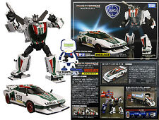 Transformers Masterpiece Takara MP 20 Wheeljack Brand new with Hypno device