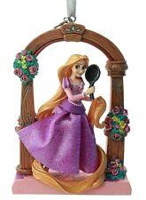 Disney Store 2020 Rapunzel Fairytale Moments Boxed Sketchbook New Ornament