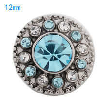 Mini Snap Button For Small Style Snap Jewelry