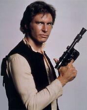HanSoloBlaster.com Star Wars Premium Domain Name costume Disney Han Solo movie