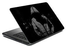 meSleep Hoddie Laptop Decal - Laptop Skin- Size-14.1 to 15.6 inches