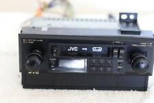 New ListingVintage Jvc Ks-R18 Cassette Car Receiver Audio-Radio Cassette