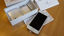 Apple iPhone 5s 16gb ORO/simlockfrei + brandingfrei + icloudfrei/come nuovo