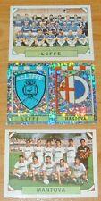 PANINI FOOTBALL CALCIATORI  1993-1994 LEFFE MANTOVA SERIE C CALCIO ITALIA