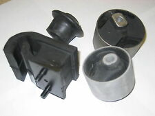 VW GOLF MK1 1.8 GTI CABRIOLET ENGINE MOUNT SET C504