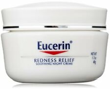Eucerin Redness Relief Soothing Night Creme 1.7 oz