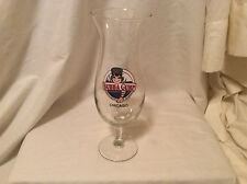 BUBBA GUMP SHRIMP COMPANY RESTAURANT & CO. Chicago HURRICANE GLASS
