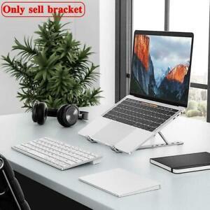 Adjustable Laptop Tablet Stand Notebook Riser Holder Desk Ergonomic new