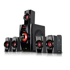 beFree BFs-410 Sound 5.1 Channel Surround Sound Bluetooth Speaker System