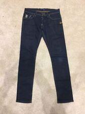 Indigo, Dark wash G-Star Skinny, Slim 32L Jeans for Men
