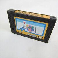 MSX BASIC NYUMON Casio Basic for Beginners Cartridge Import Japan Game msx cart