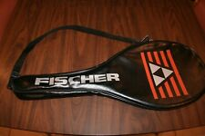 Vintage very rare Fischer HITEC King Size Tuning Tournament Construction w/case