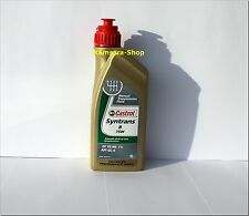 from Berlin Transmission Oil Castrol Syntrans B 75W 1 LITRE