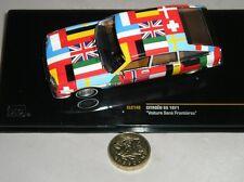 Coche de automodelismo y aeromodelismo color principal multicolor Citroën
