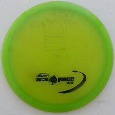 Used 7/10 Discraft Z-Line Proto Zombee 177 (2012 Ace Race Prototype, green)