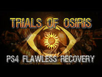 Destiny 2 Trials of Osiris / Prove di Osiride Recovery PS4 (Xbox/PC Cross Save)