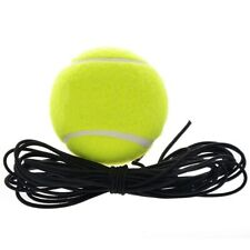 Tennis Training Practice Exercise Trainer Ball Kid Aid Youth Self-study Tool US_