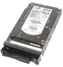 LSI Enginio 42103-02 300GB 15K FC HDD (ST3300657FC)