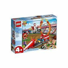 LEGO® Toy Story 4 10767  - Duke Cabooms Stunt Show, NEU & OVP