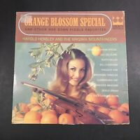 Orange Blossom Special Harold Hensley The Virginia Mountaineers Vinyl Lp VG+ P8