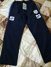 Sheffield Wednesday pants  for boys size XLB Lotto BNWT