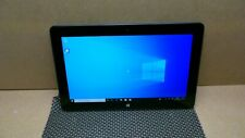 Dell Venue 11Pro 7130 MS  i3-4030Y 4Gb RAM 128Gb SSD Windows10  #0295