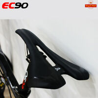MTB Comfortable Saddle Cushion Comfortable Breathable Hollow Cycling Bicycle UK