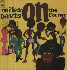 On The Corner - Miles Davis (2012, Vinyl NEUF)