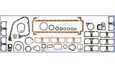 Genuine AJUSA OEM Replacement Crankcase Gasket Seal Set [54105900]