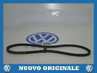 Belt Service Auxiliaries V-Belt Original VW Transporter 3 1.6 Td 1984 1992