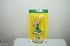 FIGURINE COLLECTION ASTERIX ET OBELIX ZAZA PLASTOY BY ATLAS  2001  FIGURE NEUF