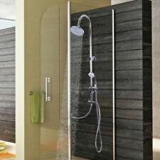Soportes para alcachofas de ducha, brazos y barras de ducha