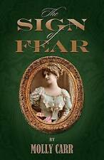 The Sign of Fear - The adventures of Mrs.Watson with a supporting cast-ExLibrary