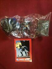 DC DIRECT 4 x WHO'S WHO MINI FIGURE MYSTERY BOX : BATMAN, FLASH, SHAZAM & G.L.
