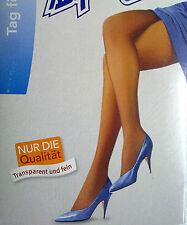 NUR DIE Supersitz Color 40/44 perle 20 den-22 dtex  VTG