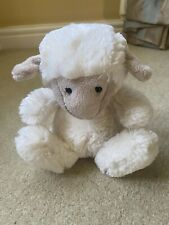 JELLYCAT TINY BABY POPPET LAMB Sheep SOFT TOY 6 Inches Plush comforter