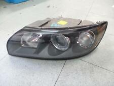 VOLVO S40 LEFT HEADLAMP HALOGEN, W/ BEAM ADJUSTMENT, AL P/N 0301198601, 03/04-09