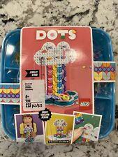 Lego Dots Rainbow Jewelry Stand 41905 Diy Craft Decorations Kit New Sealed